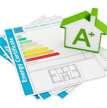 certificado energético vivienda alquiler venta