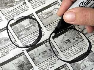 venta alquiler vivienda certificado energético