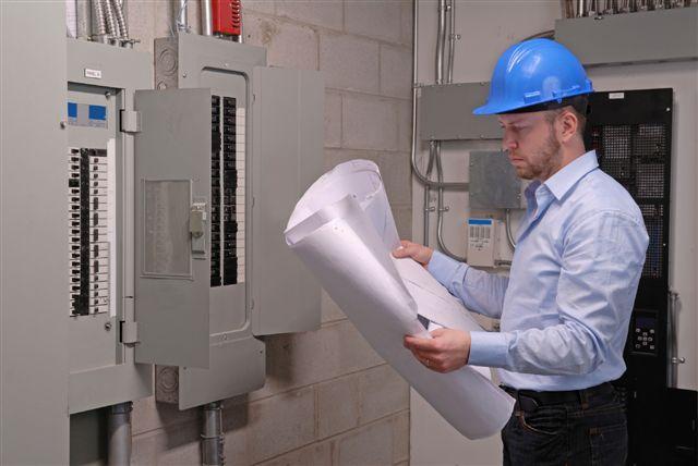 auditoria energetica auditor energetico tecnico edificio