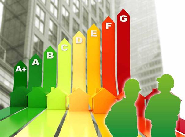 auditoría energética edificios