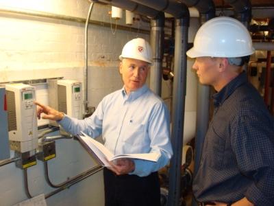 5 auditoria energetica lider ahorro energia edificios