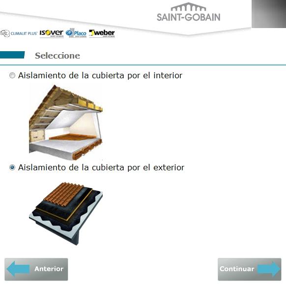 complemento ce3x medida mejora automatizada cubierta exterior