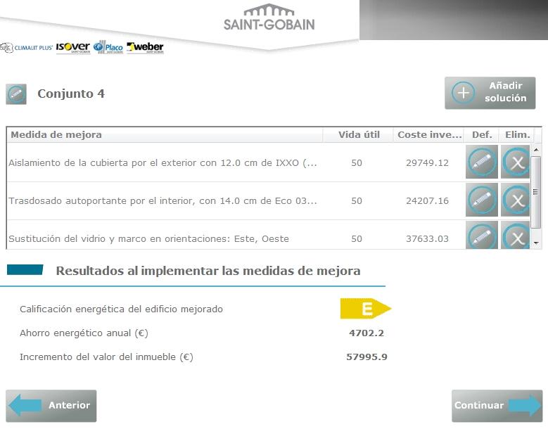 complemento ce3x medida mejora solucion premium