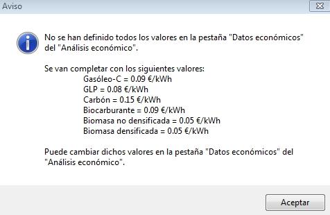 complemento ce3x precios energia certificado energetico