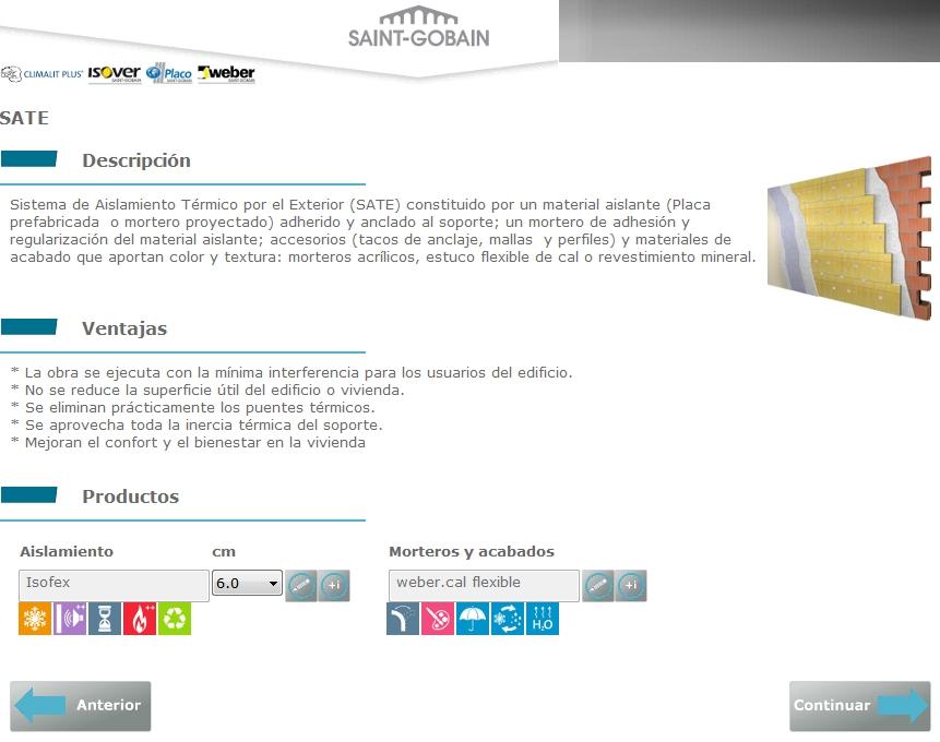 complemento ce3x medida mejora automatizada SATE
