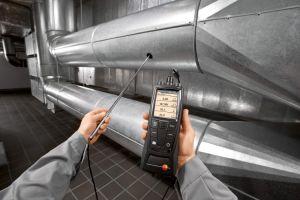 medir aparato equipo auditoria eficiencia energetica