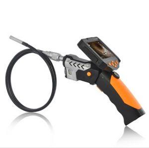medir aparato equipo cámara endoscópica