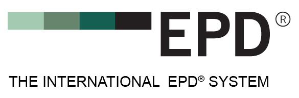declaracion ambiental de producto the international EPD