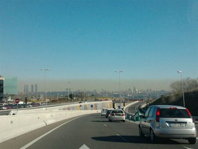fotocatalisis contaminación aire salud personas sostenibilidad