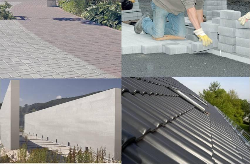 fotocatalisis materiales edificios descontaminan