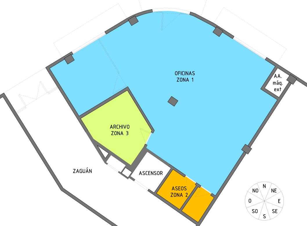 calificacion energetica local comercial zonas ce3x 2 3
