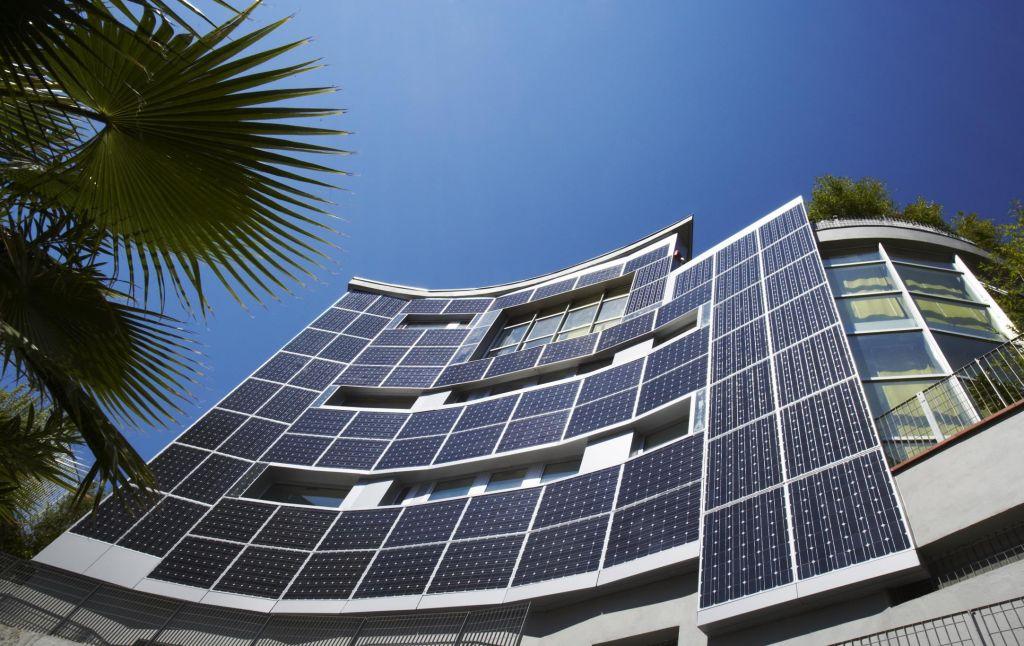autoconsumo edificios energia renovable instalación fotovoltaica