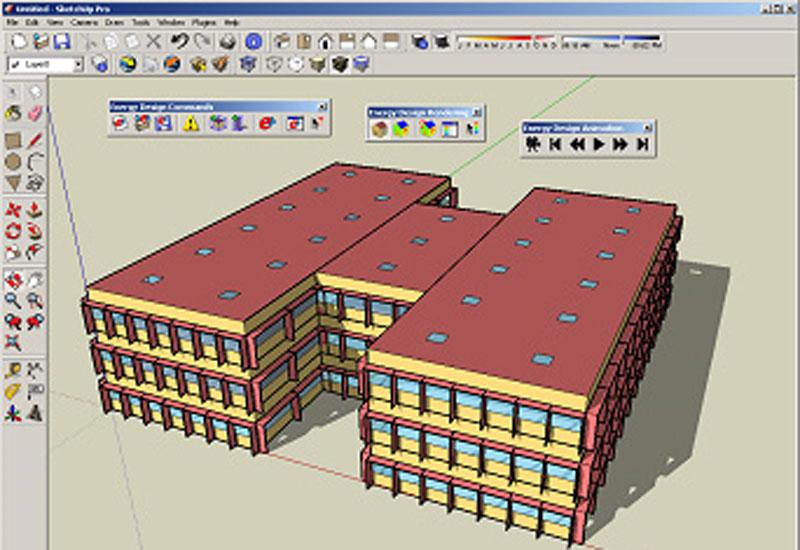 evaluacion eficiencia energetica edificio