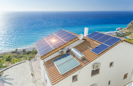 energia renovable edificios consumo nulo energia