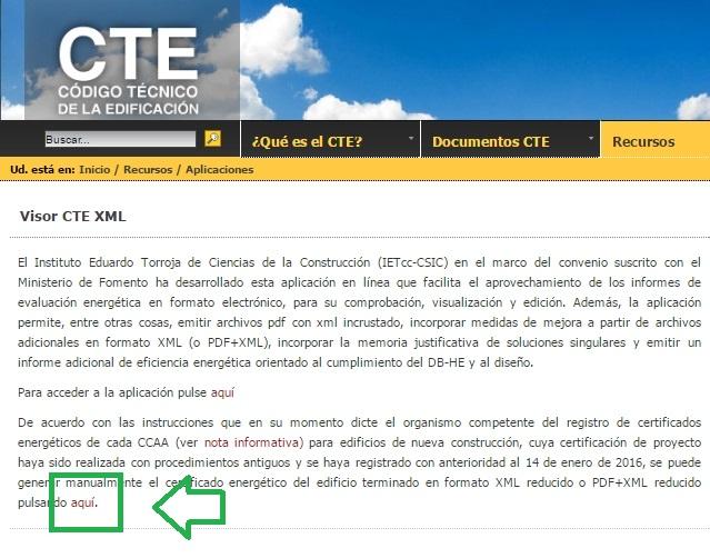 Visor CTE XML generador certificado manual