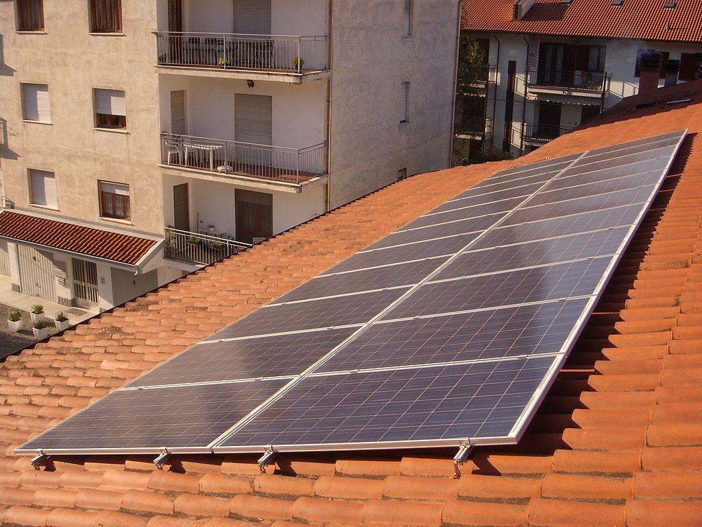 autoconsumo electrico instalacion fotovoltaica edificio viviendas