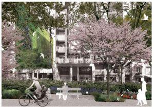 Cambio climatico pla verd biodiversidad barcelona