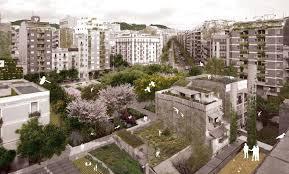 Cambio climático pla del verd barcelona 2020