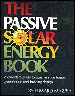 casas pasivas passive solar energy book