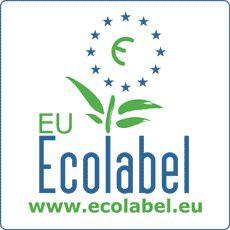 etiqueta ecolabel pinturas ecologicas
