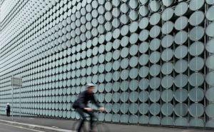 fachadas adaptativas fotovoltaicas electricidad