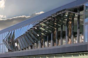 fachada adaptativa condiciones ambientales