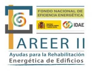 PAREER II ayudas rehabilitación energética edificios