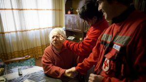pobreza energetica ancianos salud