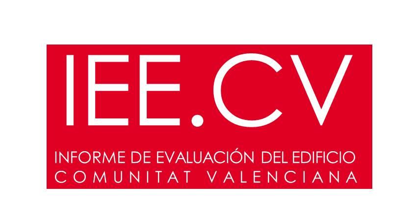 Informe de Evaluación del Edificio Comunidad Valenciana IEE CV