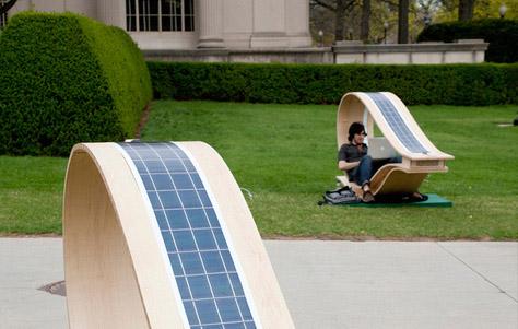 energia solar gadgets