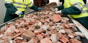 residuos construcción y demolición union europea 2020