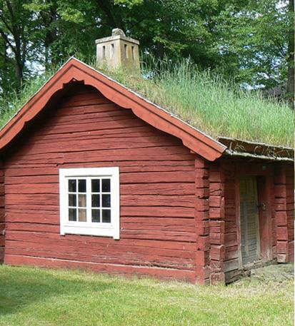 techo verde beneficios comunidad