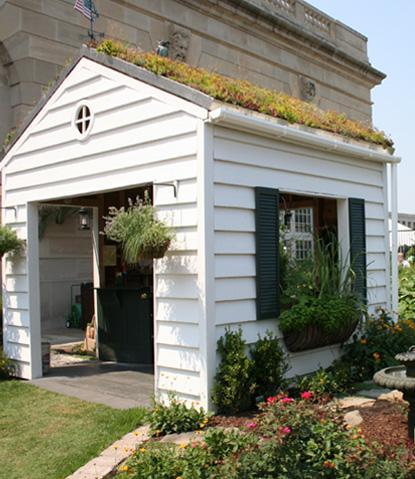 techo verde beneficios vivienda