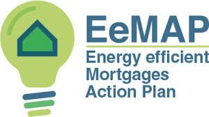 Hipoteca de eficiencia energética EeMAP