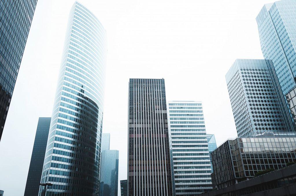 vidrio edificios soluciones fachadas