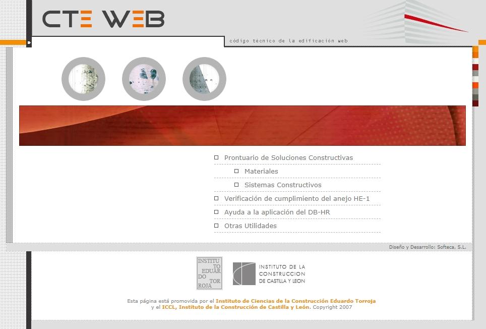 CTE WEB aplicaciones