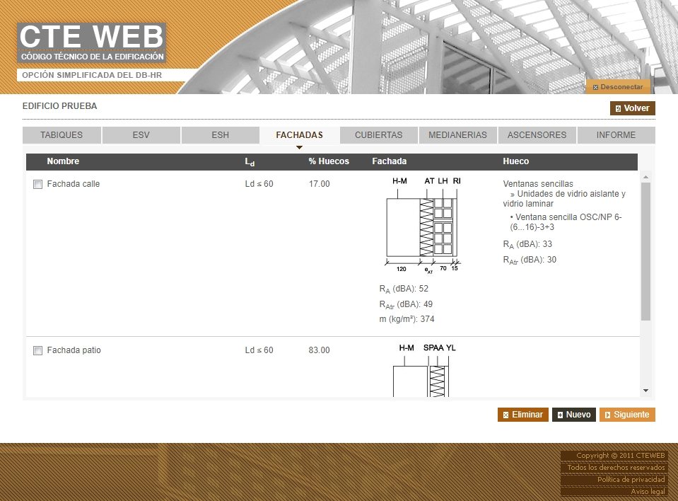 CTE-WEB aplicacion DB HR