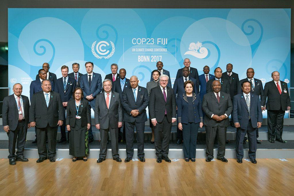 COP 25 Cumbre Clima