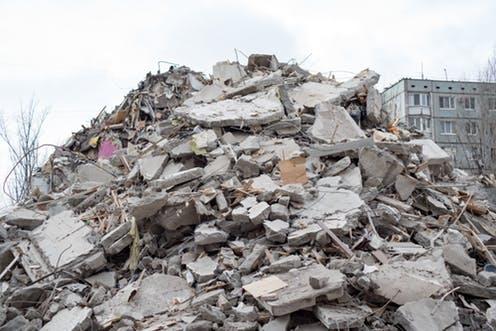 RCD RD 108 2008 Residuos construccion y demolicion