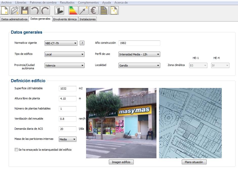 ce3x supermercado perfil de uso