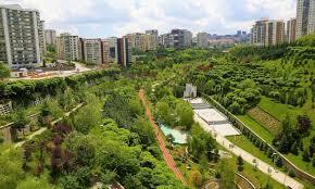 gran pacto verde en las ciudades