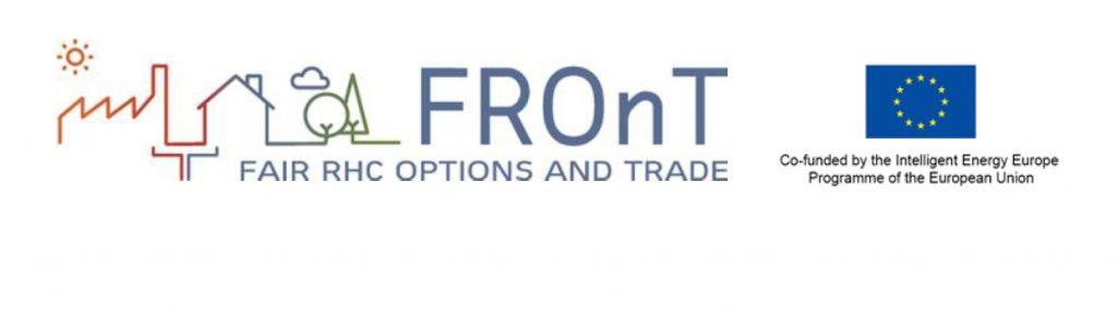 instalaciones termicas energia renovables FROnT