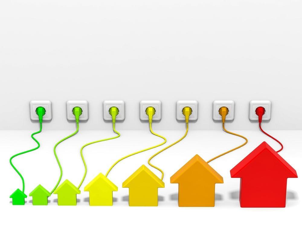 calificacion energetica factura electrica