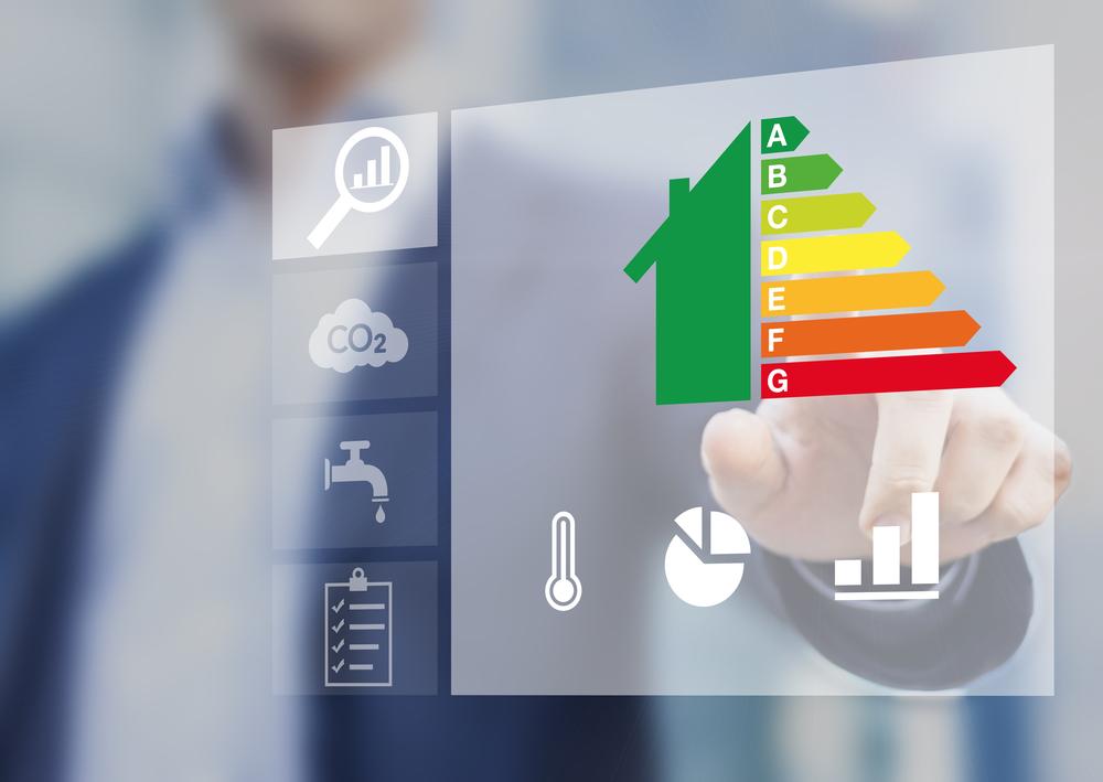 calificacion energetica factura servicios