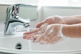 lavarte las manos covid 19
