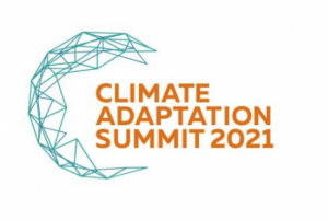 Cumbre Internacional de Adaptación Climática 2021