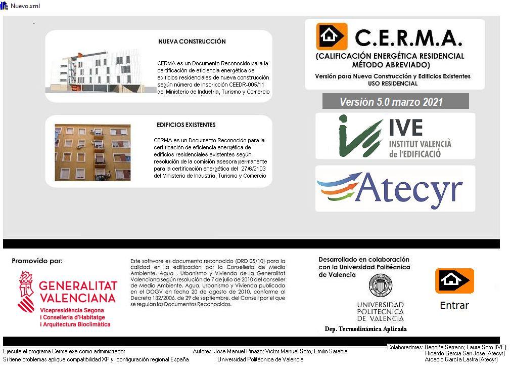 CERMA CTE 2019