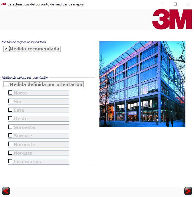 laminas para la mejora de vidrios medida recomendada