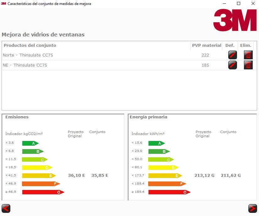 laminas para la mejora de vimejora demanda calefaccion
