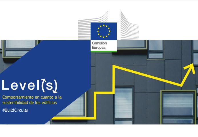 Levels marco legislativo CE sostenibilidad edificios